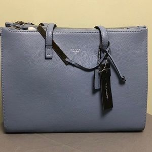 Tahari Melrose Shopper NWT